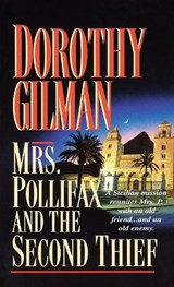 Mrs. Pollifax and the Second Thief | Dorothy Gilman |
