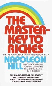Master Key to Riches | Napoleon Hill |