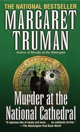 Murder at the National Cathedral | Margaret Truman |