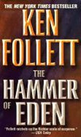 The Hammer of Eden | Ken Follett |