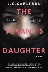 The Tyrant's Daughter | J. C. Carleson |