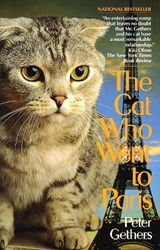 The Cat Who Went to Paris | Peter Gethers |