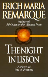 The Night in Lisbon | Erich Maria Remarque & Ralph Manheim |
