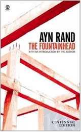 Fountainhead (50th anniversary ed) | Ayn Rand |