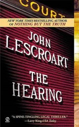 The Hearing | John T. Lescroart |