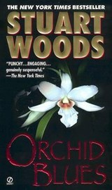 Orchid Blues | Stuart Woods |