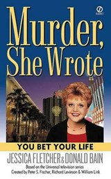 You Bet Your Life | Jessica Fletcher |