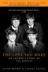 The Love You Make | Peter Brown |
