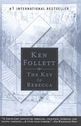 The Key to Rebecca | Ken Follett |