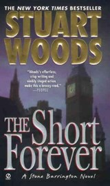 The Short Forever | Stuart Woods |