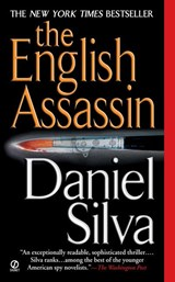 The English Assassin | Daniel Silva |