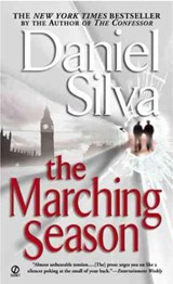 The Marching Season | Daniel Silva |