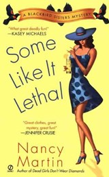 Some Like It Lethal | Nancy Martin |