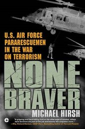 None Braver | Michael Hirsh |