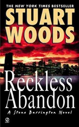 Reckless Abandon | Stuart Woods |