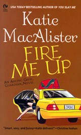 Fire Me Up | Katie MacAlister |