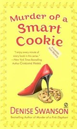 Murder Of A Smart Cookie | Denise Swanson |