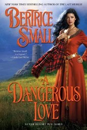 A Dangerous Love | Bertrice Small |