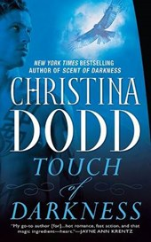 Touch of Darkness | Christina Dodd |
