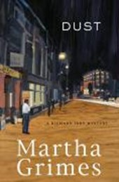 Dust | Martha Grimes |