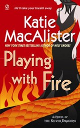 Playing with Fire | Katie MacAlister |