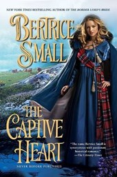 The Captive Heart | Bertrice Small |