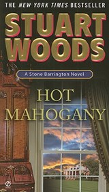 Hot Mahogany | Stuart Woods |