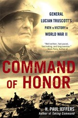 Command of Honor | H. Paul Jeffers |