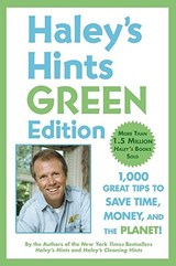 Haley's Hints Green Edition | Graham Haley |