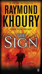 The Sign | Raymond Khoury |