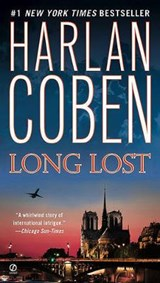 Long Lost | Harlan Coben |