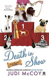Death in Show | Judi McCoy |