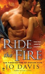 Ride the Fire | Jo Davis |