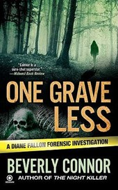 One Grave Less | Beverly Connor |