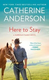 Here to Stay | Catherine Anderson |