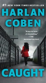 Caught | Harlan Coben |