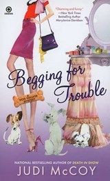 Begging for Trouble | Judi McCoy |