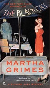The Black Cat | Martha Grimes |