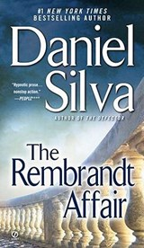 The Rembrandt Affair | Daniel Silva |