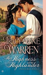 The Princess and the Peer | Tracy Anne Warren |
