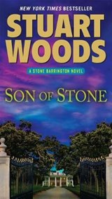 Son of Stone | Stuart Woods |