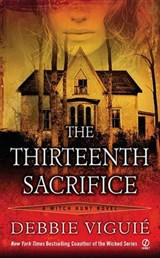 The Thirteenth Sacrifice | Debbie Viguie |