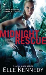 Midnight Rescue | Elle Kennedy |