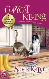 Copycat Killing | Sofie Kelly |