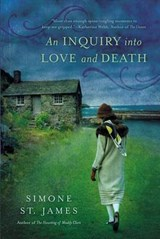 An Inquiry into Love and Death | Simone ST. James |