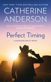 Perfect Timing | Catherine Anderson |