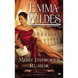 A Most Improper Rumor | Emma Wildes |