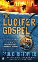 The Lucifer Gospel | Paul Christopher |