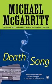 Death Song | Michael McGarrity |
