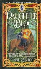 Daughter of the Blood | Anne Bishop |